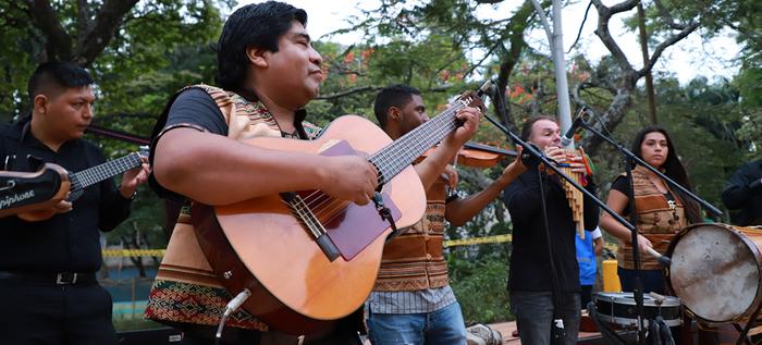 Música para todos los gustos, este domingo en el Bulevar del Río