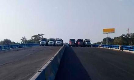 Puente de la vía Cali – Jamundí se abrirá este jueves