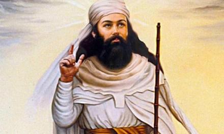 Zaratustra y el concepto de Asha