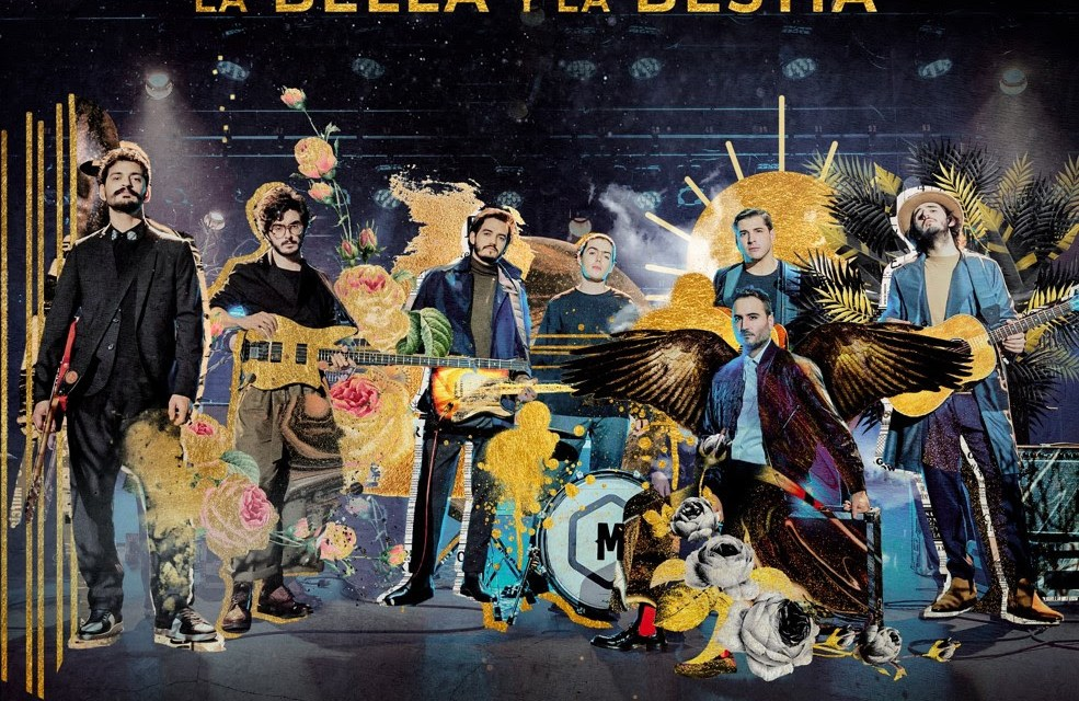 «La Bella y la Bestia» lo nuevo de Reik & Morat