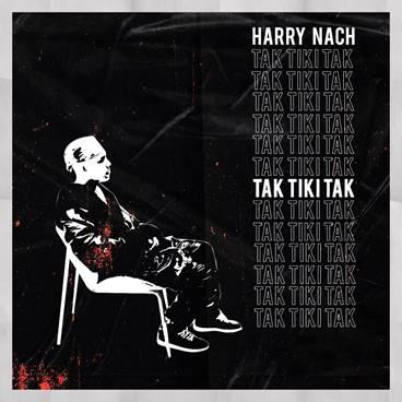 Harry Nach  Está Rompiendo las plataformas digitales