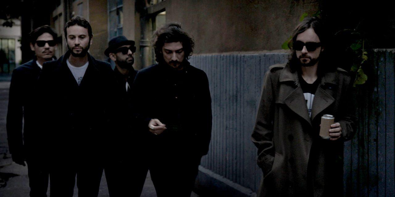 """Zoé anuncia el estreno de """"Fiebre"""" canción que forma parte de su séptimo álbum de estudio."""