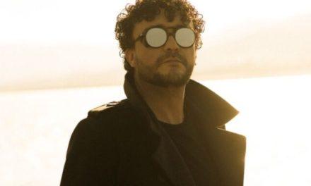 ANDRÉS CEPEDA PRESENTA «SALVAPANTALLAS», incluido en el álbum «TRECE».