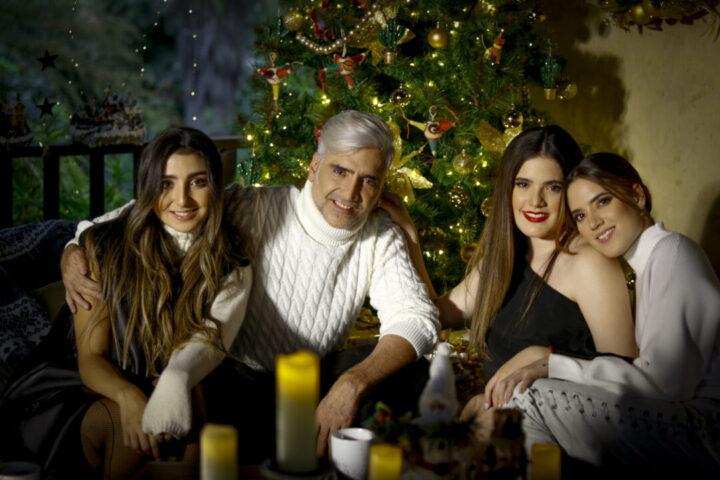 """""""Eterna Navidad: Celebremos"""" El nuevo álbum navideño."""