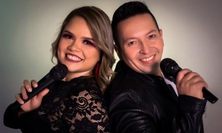 """El dúo musical fuxia presenta """"SI ME FALTARAS TÚ"""""""