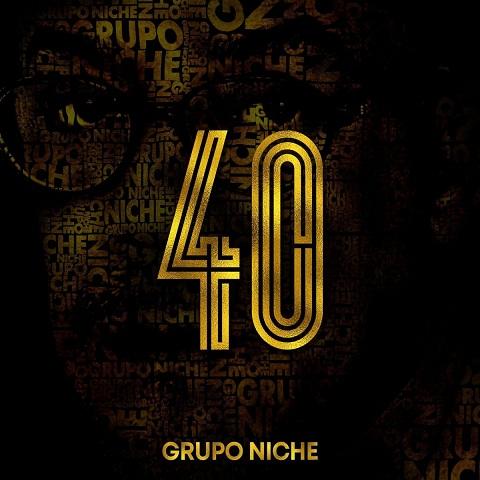 Grupo Niche, uno de los ganadores del Latin Grammy