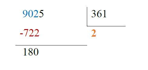 división por tres cifras 5