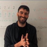 ¿Cómo se calcula la media aritmética?