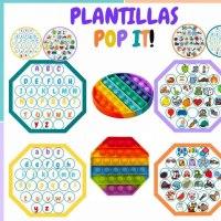 5 recursos para utilizar el Pop it en clase, un nuevo fenómeno que invade las aulas