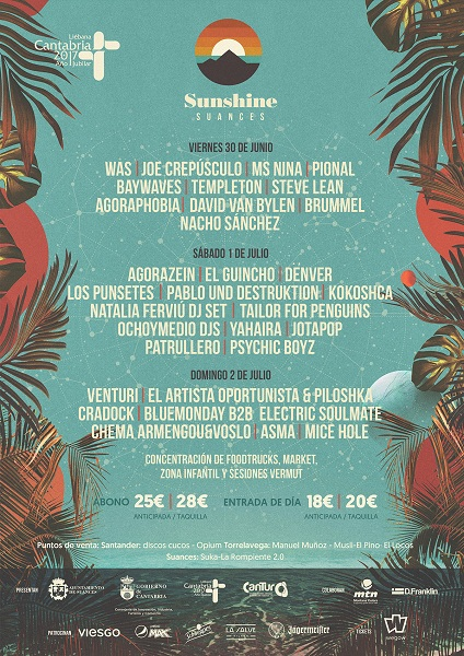 cartel-sunshine-suances-2017
