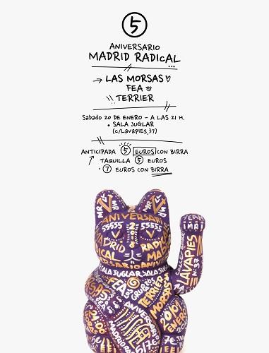 madrid-radical-poster
