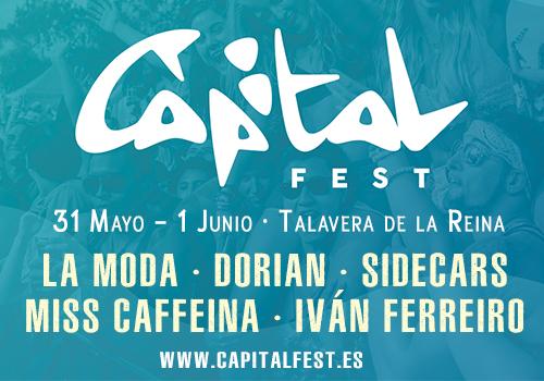 Capital Fest 2019