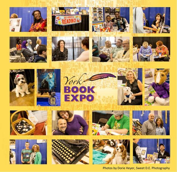 york-book-expo-highlight