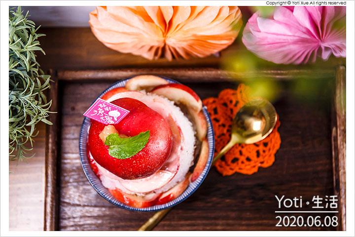 [花蓮美崙] 好樹涼糖   專賣日式刨冰與點心的一人小店