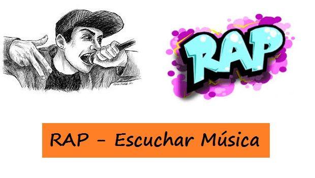 Escuchar Musica RAP Gratis y Online