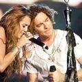 Miley-Cyrus-David-Bisbal