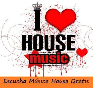 Escuchar Musica House Online