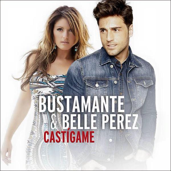 David Bustamante y Belle Pérez interpretan Castígame