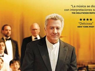 El Coro, Buena Música en una Película