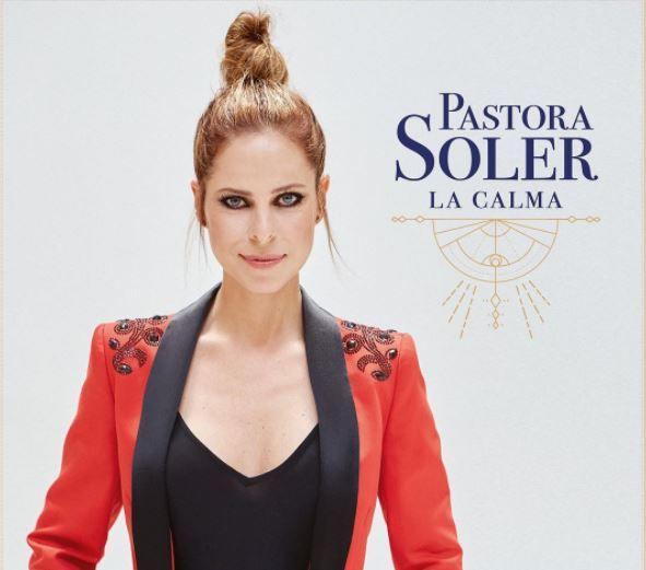 Pastora Soler Presenta el Disco La Calma