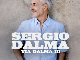 Sergio Dalma Presenta Solo Tú de Vía Dalma 3