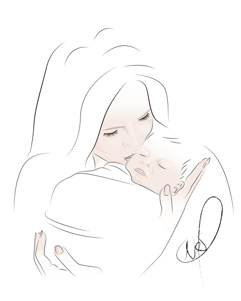 Portrait_Mutter_Tochter