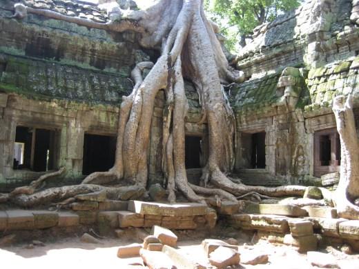 Angkor Thom, Cambodia, Siam, Reap
