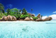 Seychelles, Anse Source d'Argent, La Digue