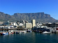 Waterfront, Cape Town, South Africa.
