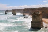 The Twelve Apostel Beach, Victoria, Australia