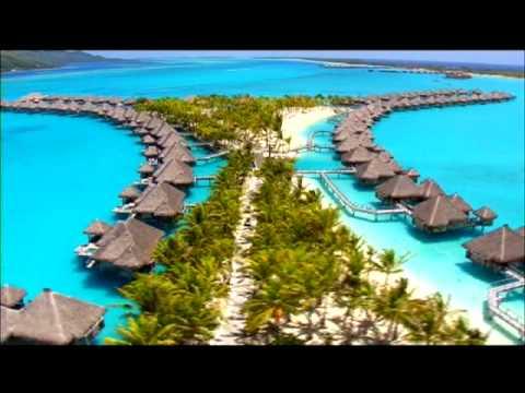 Bora Bora – French Polynesia – St Regis Resort – YouTube