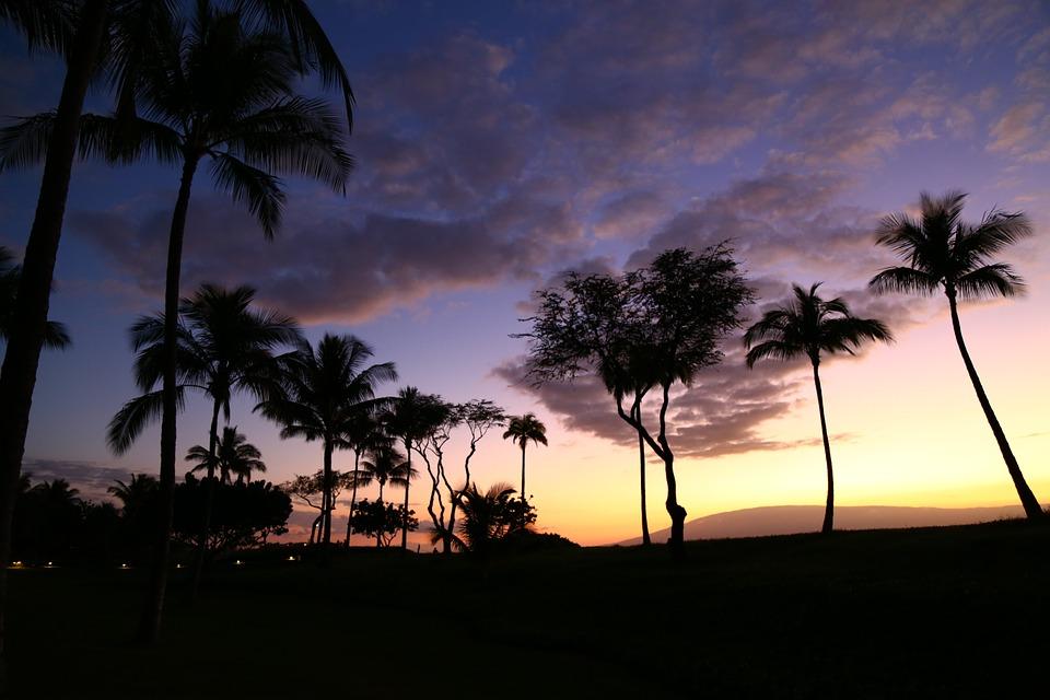 Kāneʻohe Bay, Hawaiian Islands, USA