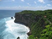 Uluwatu, Bukit, Bali, indonesia