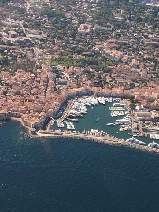 Saint-Tropez, Côte d'Azur, French Riviera, France