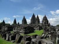 Prambanan Temple, Yogyakarta, Central Java, Indonesia