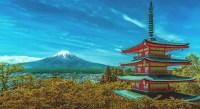 Mt. Fuji, Shizuoka, Japan