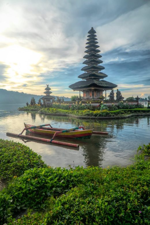 Bali – Islands of Gods