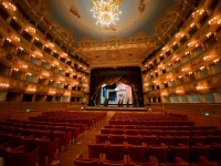 Venice, Teatro La Fenice