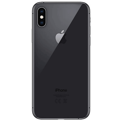 iPhone-XS-Grey