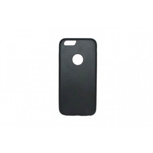 Iphone 6 Youcase Black Back Case