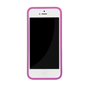 Skech Sugar roze iPhone 5/5s/SE