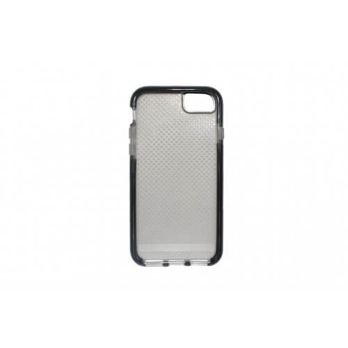 Iphone 6/6s/7/8 Youcase High Black Front Case