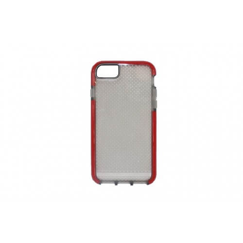 Iphone 6/6s/7/8 Youcase High Red Front Case