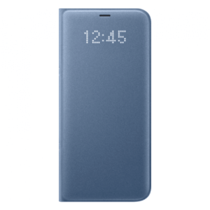Samsung LED View Cover Blauw Galaxy S8+