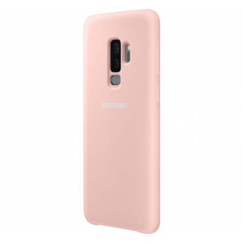 S9 Plus Pink Side/Back Case