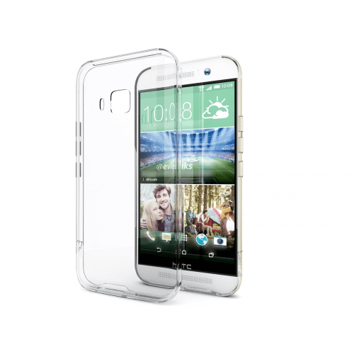 Htc-One 10 Front Case