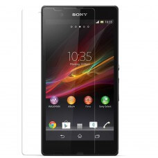 YM Protector Sony Xperia Z Glass Protector