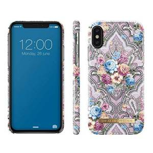 Ideal of Sweden iPhone Xs Max Fashion Back Case Romantic Paisley