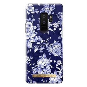 iDeal of Sweden Samsung Galaxy S9+ Fashion Back Case Sailor Blue Bloom