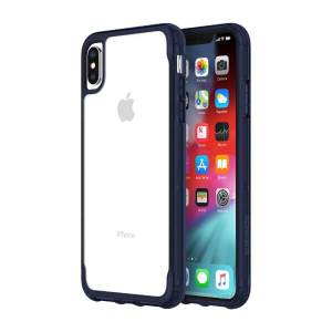 Griffin Survivor Clear Apple iPhone XS Max Clear/Iris GIP-012-CIR